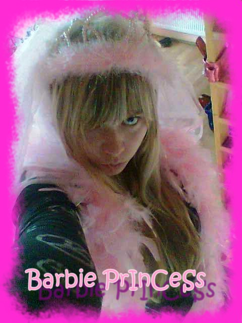 Barbie-Princess