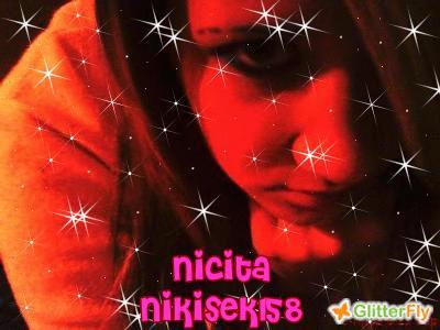 nikisek158